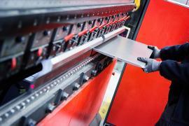 Norme sécurité machine industrielle Dunkerque