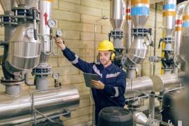 Entreprise maintenance industrielle Charleville Mézières